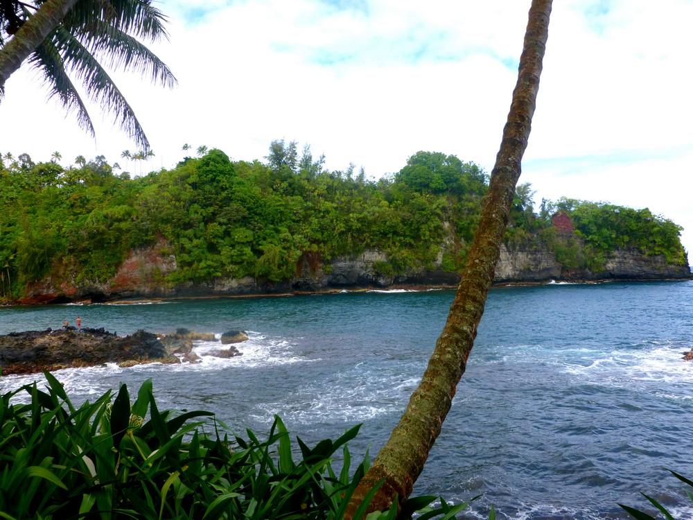 hawaii jardin botanique visiter
