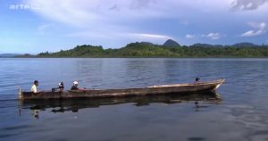Barque bejau 360°GEO reportage