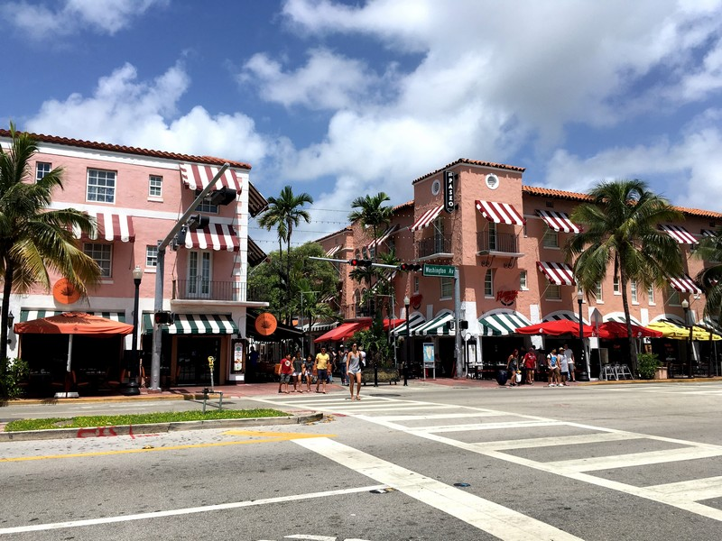 miami beach avenue