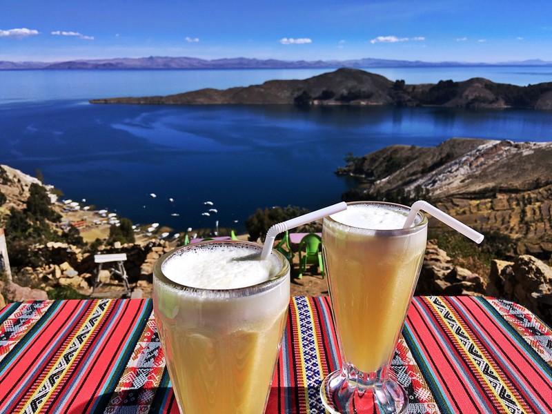jus-fruit-isla-del-sol-titicaca
