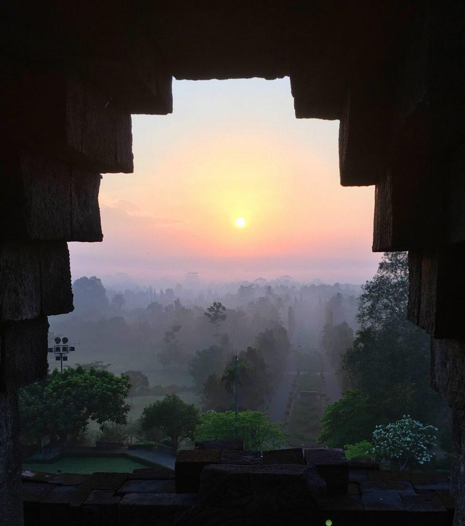 borobudur-lever-soleil