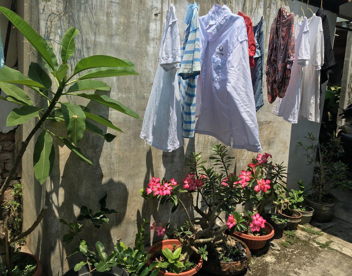 visiter les ruelles de yogyakarta