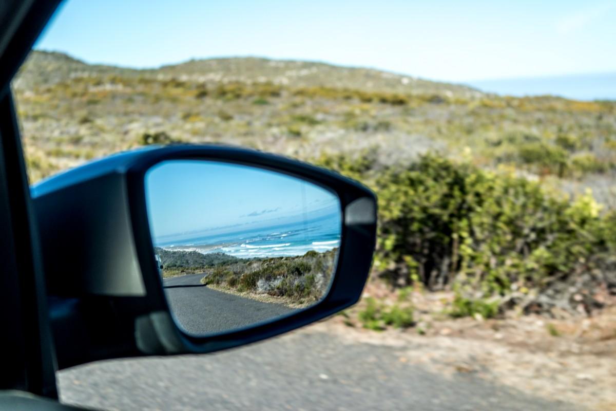 conduire afrique du sud