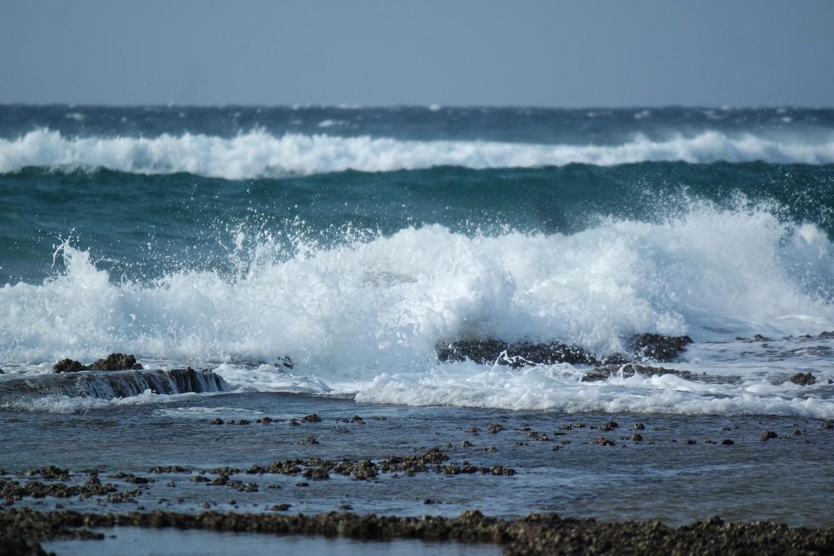 visiter isimangaliso plage saint lucia