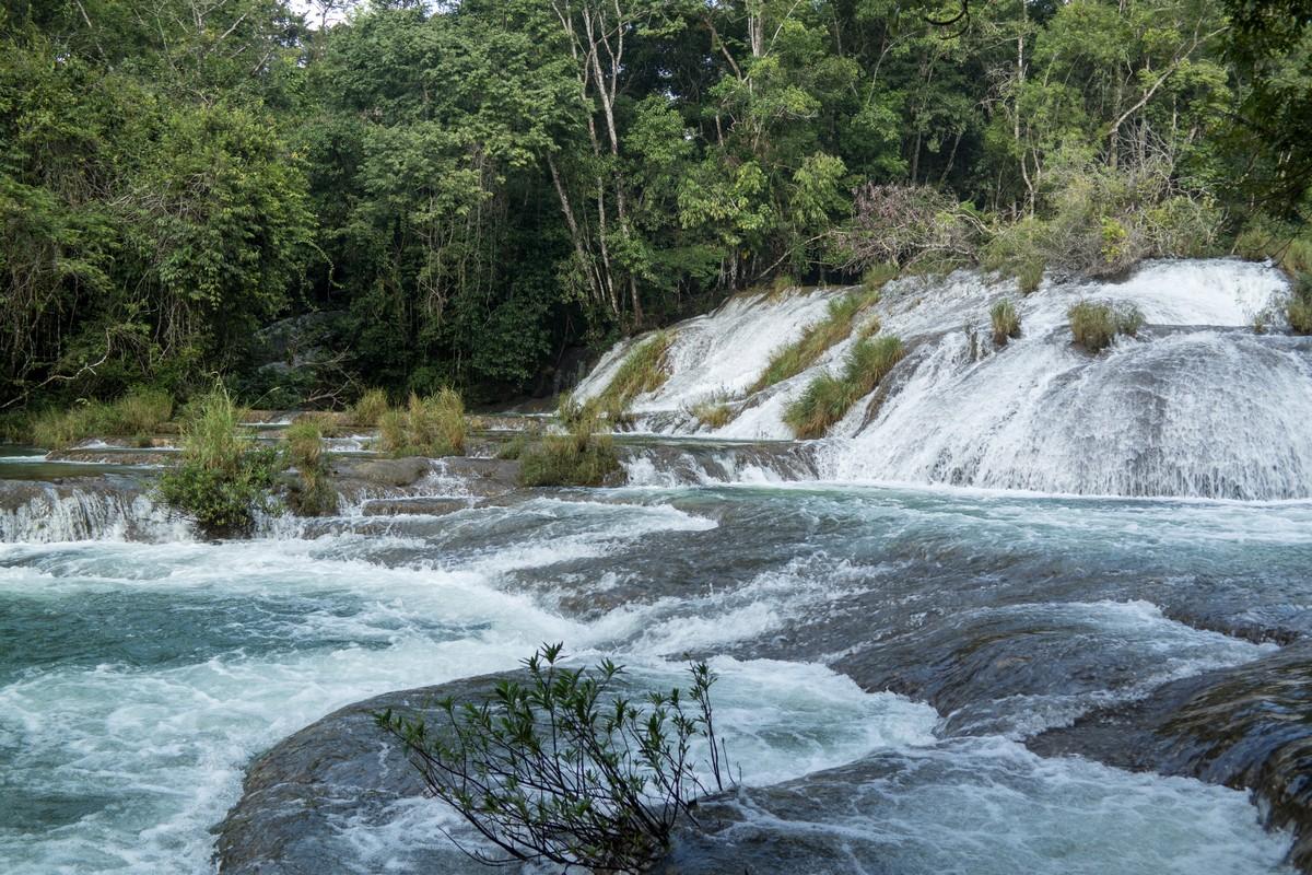 cascade roberto barrios chiapas
