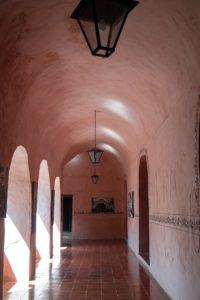 couvent san bernardino mexique